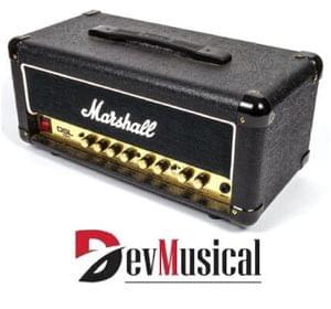 Marshall DSL15H 15W Dual Super Head Amp