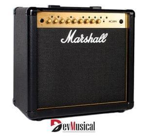 Marshall MG 50GFX With Effects 50Watt Amp