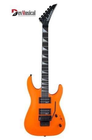 Jackson JS32 DKA Neon Orange Electric Guitar