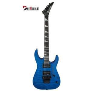 Jackson JS32Q TBL Electric Guitar Dinky