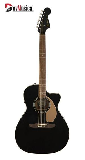 Fender Semi Acoustic Guitar Newporter Player JB