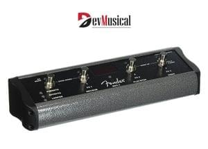 Fender Mustang MGT 4 Footswitch