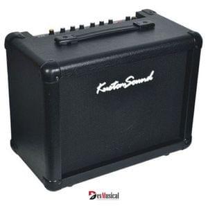 Kustom Sound 30FX Amp speaker