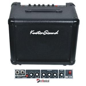 Kustom Sound BC25 Amplispeaker