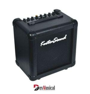 Kustom Sound CB25X Battery USB Amplispeaker