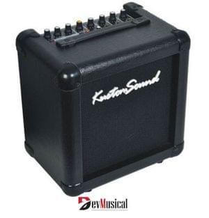 Kustom Sound Cube 20R Amplispeaker