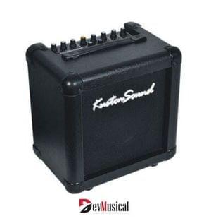 Kustom Sound Cube 20X Amplispeaker