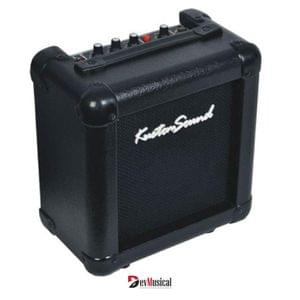 Kustom Sound FX15 Amplispeaker