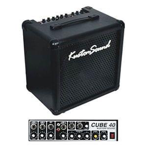 Kustom Sound Cube 40 Amplispeaker