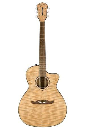 Fender FA345CE NAT Auditorium Acoustic Guitar