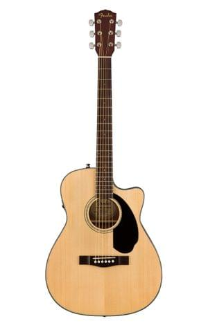 Fender CC60SCE NAT Semi Acoustic Guitar