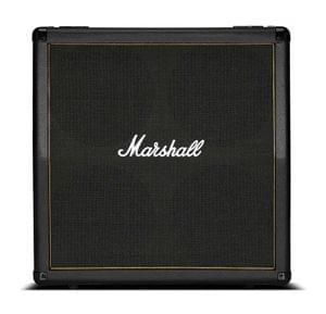 Marshall MG412AG 120W 4 12 Angled Cabinet
