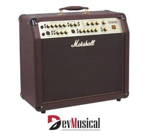 Marshall Acoustic Soloist AS100D 100W Combo Guitar Amplifier