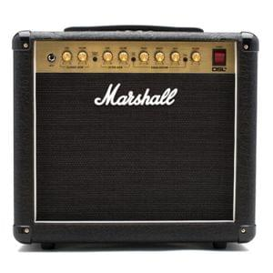 Marshall DSL5C 5 Watt Tube Combo Guitar Amplifier