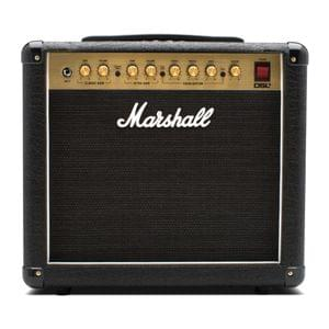 Marshall DSL5CR 5W 1 10 Tube Combo Amplifier