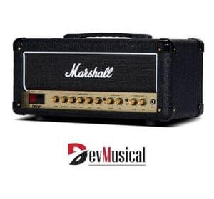 Marshall DSL20HR 20W Tube Guitar Amplifier Head