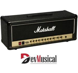 Marshall DSL100H 100W Tube Guitar Amplifier Head