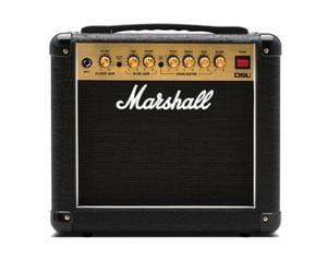 Marshall DSL1CR 1W 1 8 Tube Guitar Combo Amplifier
