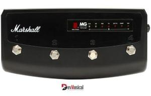 Marshall PEDL90008 Stompware Pedal for MGFX Amplifier