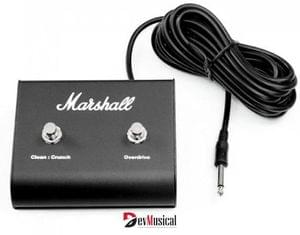 Marshall PEDL90010 2 Button FX Amplifier Footswitch