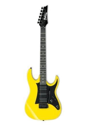 Ibanez GRX55B YE Electric Guitar
