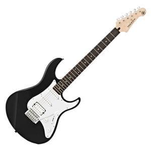 Yamaha PACIFICA012 Black Electric Guitar