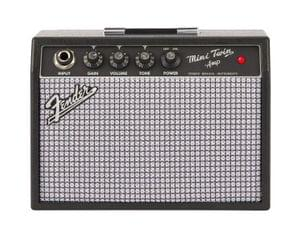 Fender Mini 65 Twin Combo Guitar Amplifier