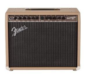 Fender Acoustasonic 90W Acoustic Guitar Amplifier