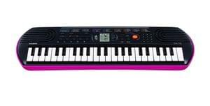Casio Sa 78 Musical Electronic Keyboard