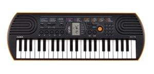 Casio Sa 76 Musical Electronic Keyboard