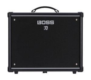 Boss KTN 50 Guitar Amplifier