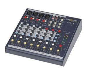 Studiomaster  Min Mixer Air 4