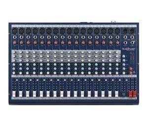 Studiomaster Multi Purpose Mixer Air 16