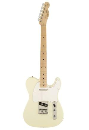 Fender Squier Affinity Series Telecaster AWT Electric Guitar