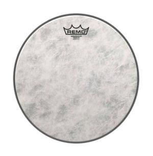 Remo FA051200 Ambassador Fiberskyn Batter 12 Drumhead