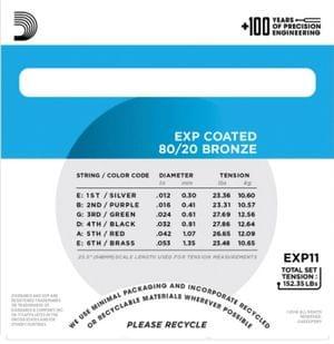 1553081089427-35-D'Addario-EXP11-Coated-80-20-Bronze-Light-Acoustic-Strings-3.jpg