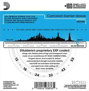 1553081090850-35-D'Addario-EXP11-Coated-80-20-Bronze-Light-Acoustic-Strings-2.jpg