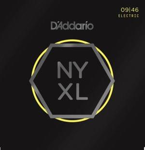 D Addario NYXL0946 Super Light Electric Guitar Strings