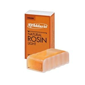 D Addario VR200 Natural Light Rosin
