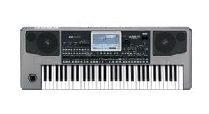 Korg PA-900 Arranger Keyboard