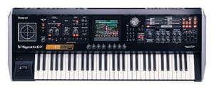 Roland Synthesizer V Synth Gt