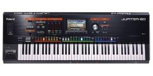 Roland Synthesizer Jupiter-80