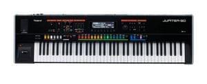 Roland Synthesizer Jupiter-50