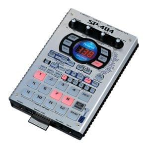 Roland Sp 404 Sampling Workstation