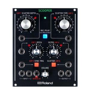 Roland Scooper Modular Scatter