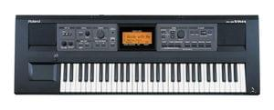 Roland Recreational Keyboard Rk 100
