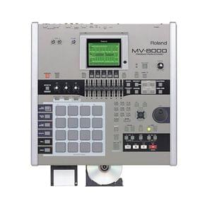 Roland Mv 8000 Production Studio
