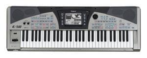 Roland Music Workstation E 50