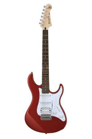 Yamaha Pacifica112J Red Metallic Electric Guitar