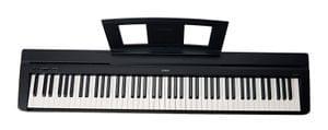 Yamaha P 45B Digital Piano